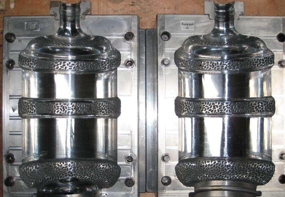 吹瓶模具厂